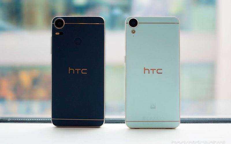HTC Desire 10 Lifestyle отзывы
