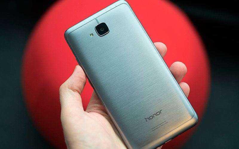 отзывы о Huawei Honor 5C