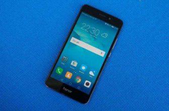 Обзор Huawei Honor 5C - Качественный, удобный бюджетный телефон