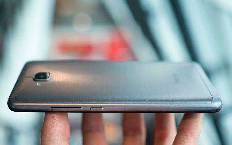 телефон Huawei Honor 5C