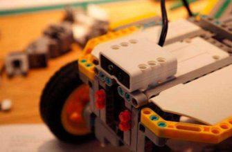 Обзор UBTECH Jimu Robot - Построй программируемого робота
