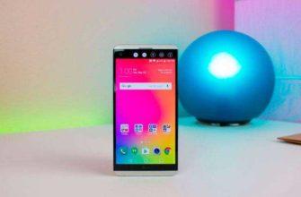 Обзор LG V20 – Отзывы на флагманский смартфон премиум класса