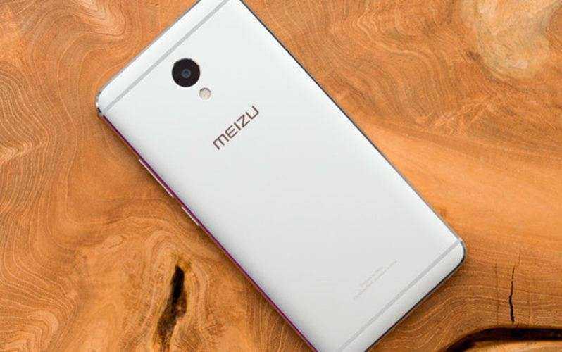 Телефон Meizu M5 Note - Отзывы