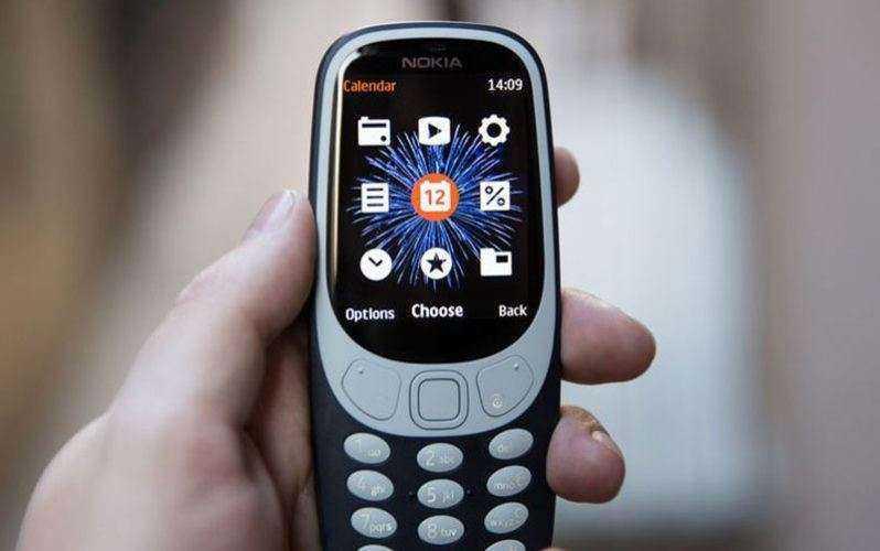 Nokia 3310 (2017 года) – Первый взгляд