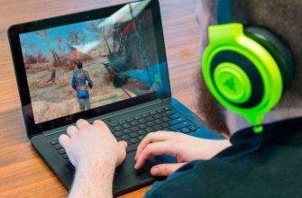Обзор Razer Blade – Игровой ноутбук с широкими возможностями