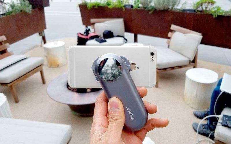 Стабилизатор для телефона Fancy