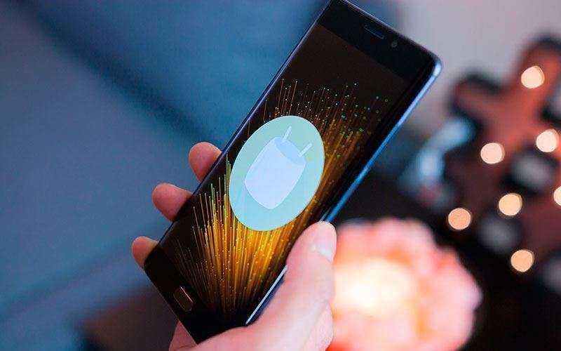 Xiaomi Mi Note 2 отзывы
