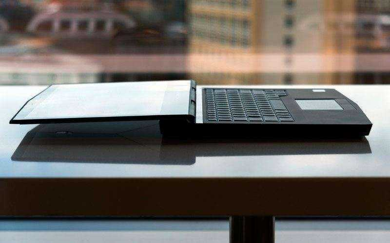 Alienware 13 R3 слишком громоздкий ноутбук