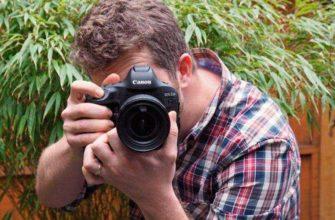 Обзор Canon EOS-1D X Mark II – Фотокамера для профессионалов