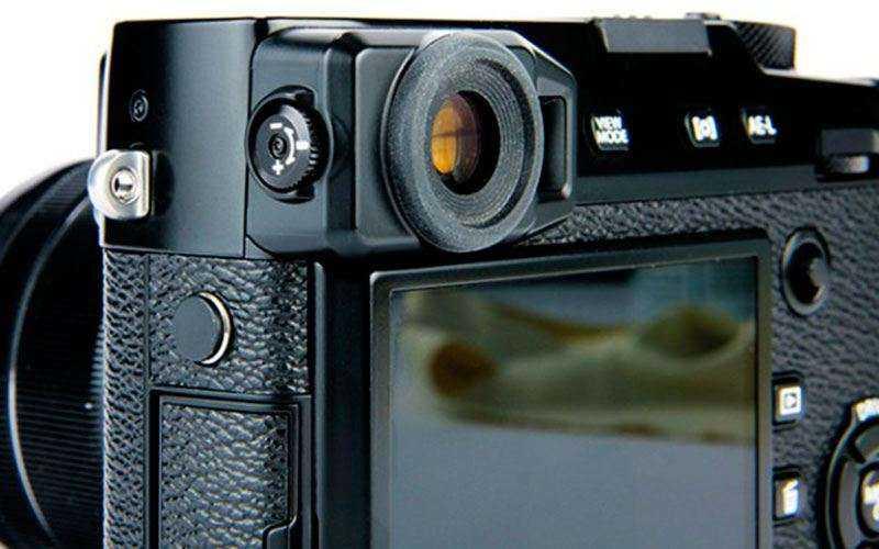 Фотоаппарат Fujifilm X-Pro2