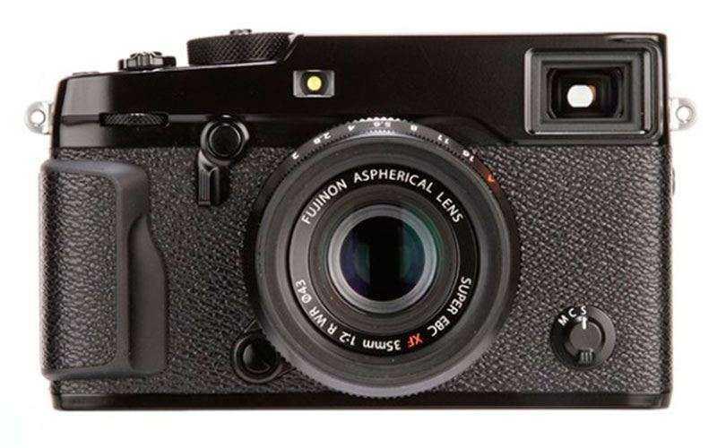 Фотоаппарат Fujifilm X-Pro2 – Отзывы