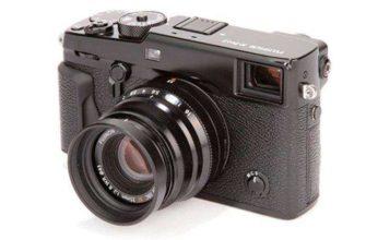 Обзор Fujifilm X-Pro2 – Обновленная камера, оправдывает ожидания