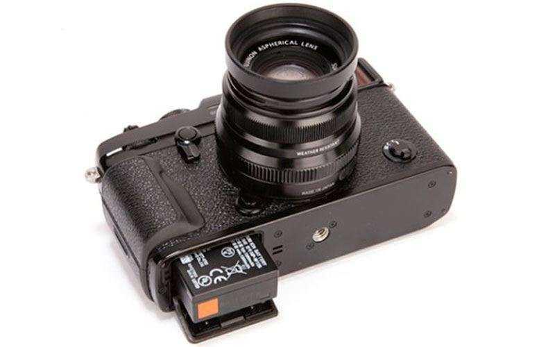 Fujifilm X-Pro2 обзор
