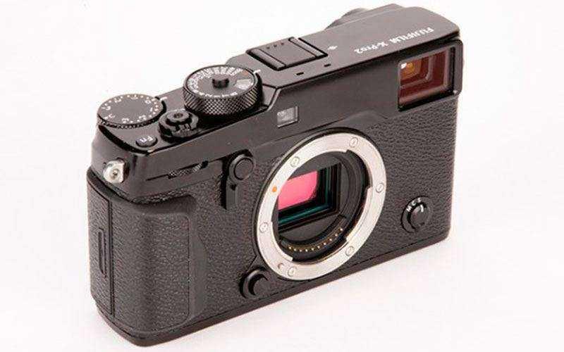 Fujifilm X-Pro2 отзывы