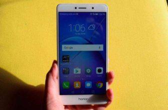 Обзор Huawei Honor 6X – Металлический смартфона с двумя камерами