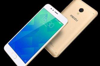 Meizu M5S имеет одно важное изменение в сравнении с смартфоном M5