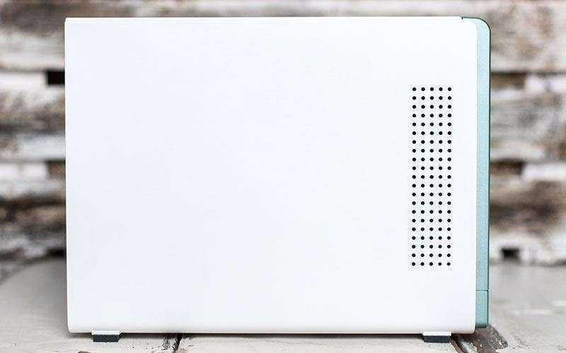 Сетевая система хранения данных QNAP TS-251A – Отзывы