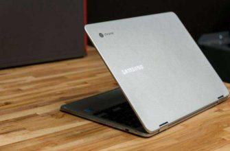 Обзор Samsung Chromebook Pro, универсальный Chromebook с ChromeOS