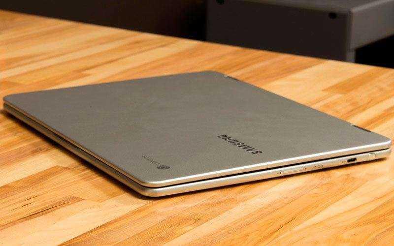 Samsung Chromebook Pro обзор