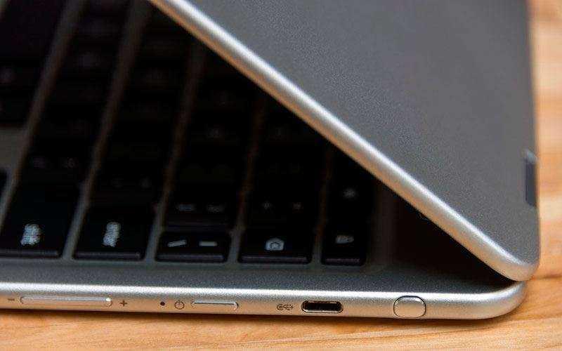 Samsung Chromebook Pro отзывы
