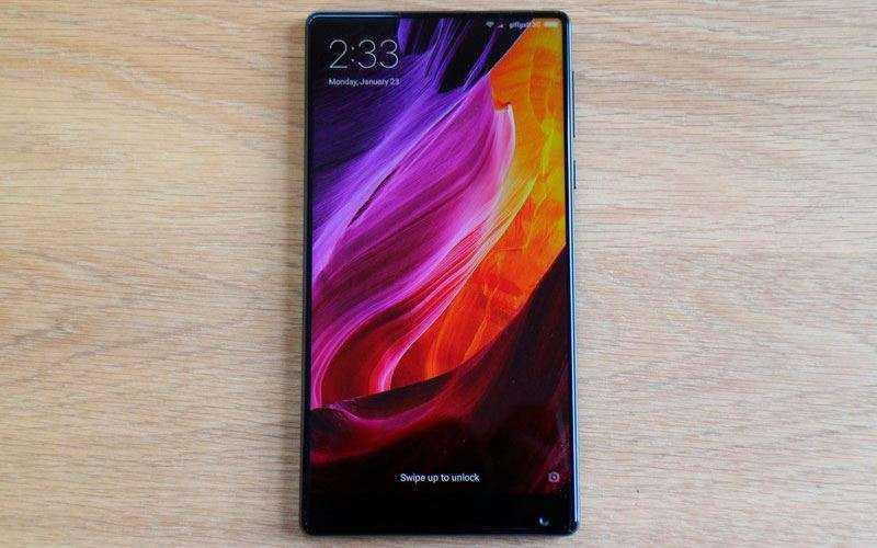 Обзор Xiaomi Mi Mix – Инновационный и красивый смартфон будущего