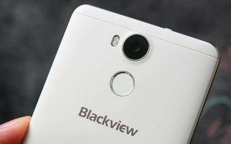 Камера Blackview R6