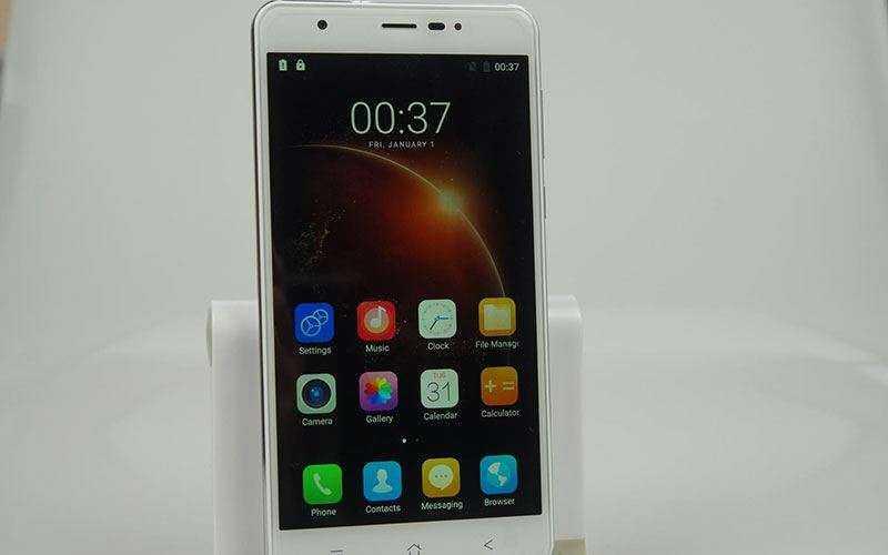 Обзор Blackview R6 – Китайский бюджетный смартфон c 3 Гб ОЗУ