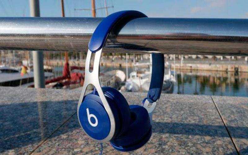 Обзор Beats EP - Отзывы на наушники для широкой аудитории с невысокой ценой