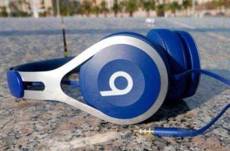 Обзор Beats EP - Наушники для широкой аудитории с хорошей ценой