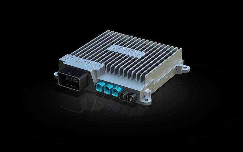 Nvidia объединяется с Bosch для разработки компьютера самостоятельного вождения автомобиля