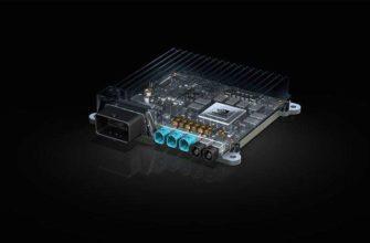 Nvidia и Bosch создадут компьютер самостоятельного вождения авто