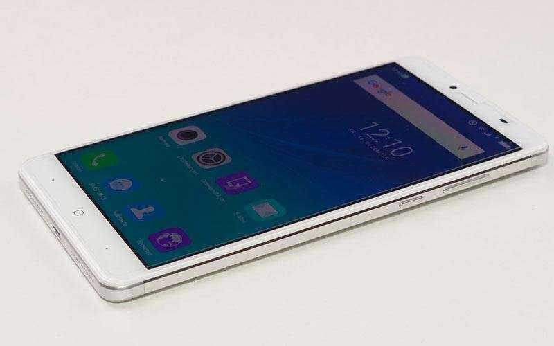Doogee Y6 Max – Обзор удобного смартфона почти без недостатков