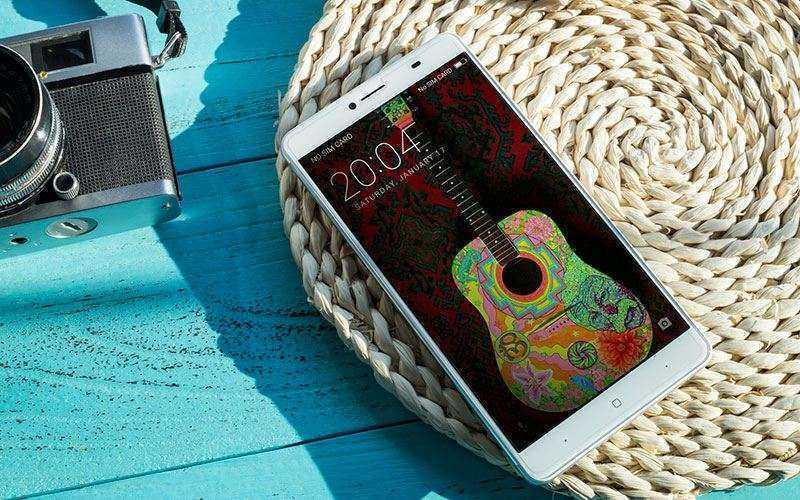 Обзор Doogee Y6 Max – Удобный смартфон и почти без недостатков