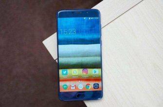 Обзор Elephone S7 – Красивый китайский смартфон, копия флагмана