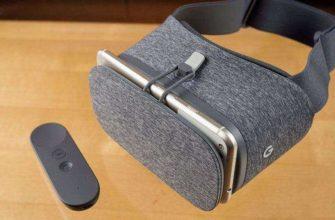 Обзор Google Daydream View – Гарнитура виртуальной реальности