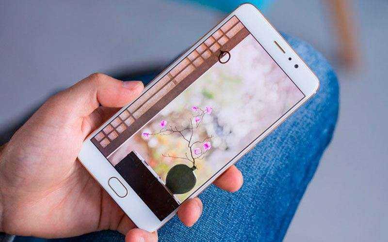 Телефон Meizu PRO 6 Plus - Отзывы