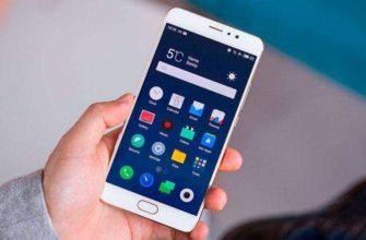 Обзор Meizu PRO 6 Plus – Необычный и производительный смартфон