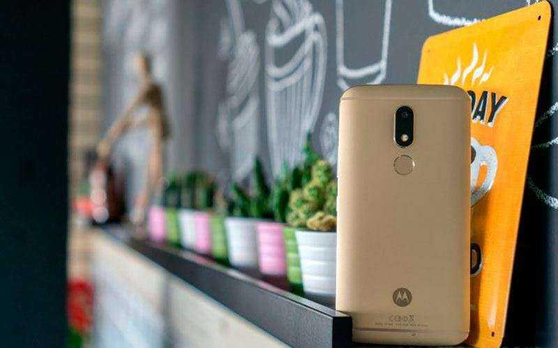 Lenovo Motorola Moto M – Обзор качественного смартфона с разумной ценой