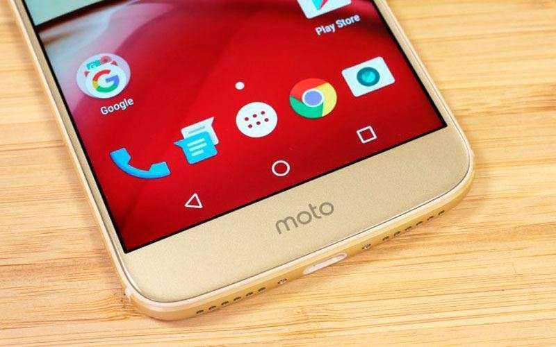 Телефон Motorola Moto M - Отзывы