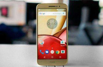 Обзор Motorola Moto M – Качественный смартфон с разумной ценой