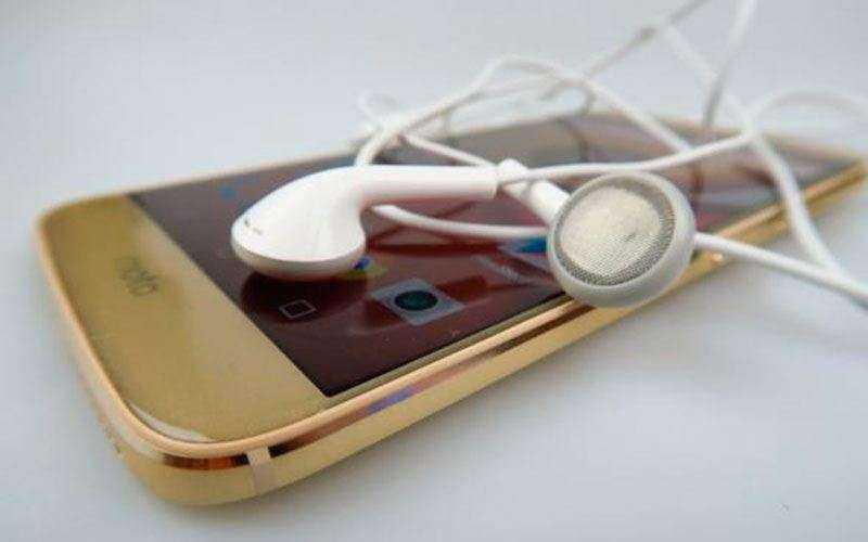 Звук Motorola Moto M