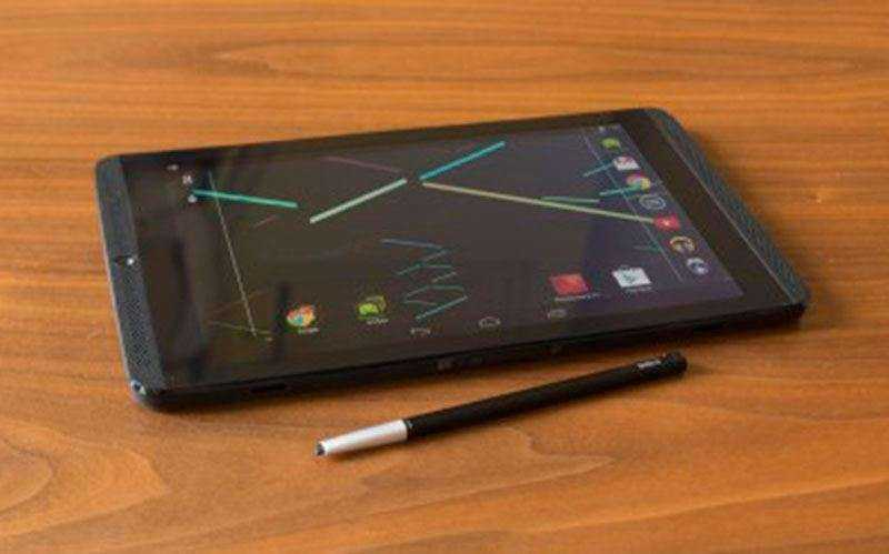 Стилус NVIDIA Shield Tablet K1