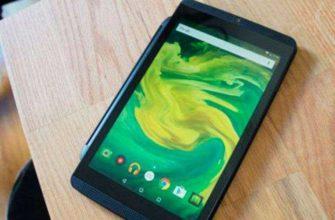 Обзор NVIDIA Shield Tablet K1 – Небольшой, мощный Android-планшет