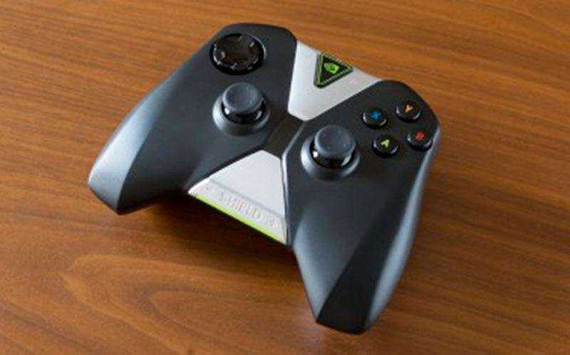 Контроллер NVIDIA Shield Tablet K1
