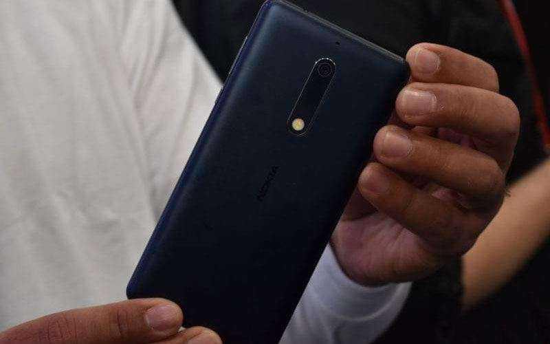 Первые впечатления об Nokia 5