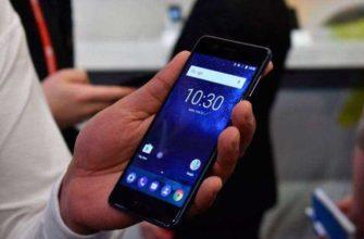 Смартфон Nokia 5 - Первые впечатления о Android-телефоне Nokia