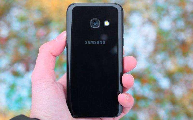 Samsung Galaxy A3 (2017) – Обзор обновленного элегантного и водонепроницаемого смартфона