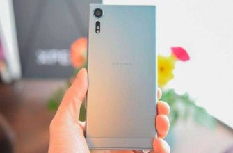 Sony Xperia XZs – Небольшой шаг для Sony, меньший для человечества