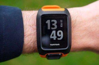 Обзор TomTom Adventurer - Классные спортивные часы для велосипедистов