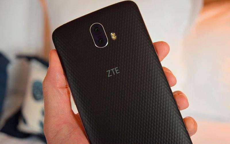 Обзор ZTE Blade V8 Pro